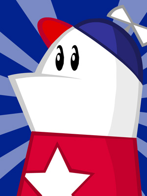 HomestarRunner.NET ... It's DOTCOM!